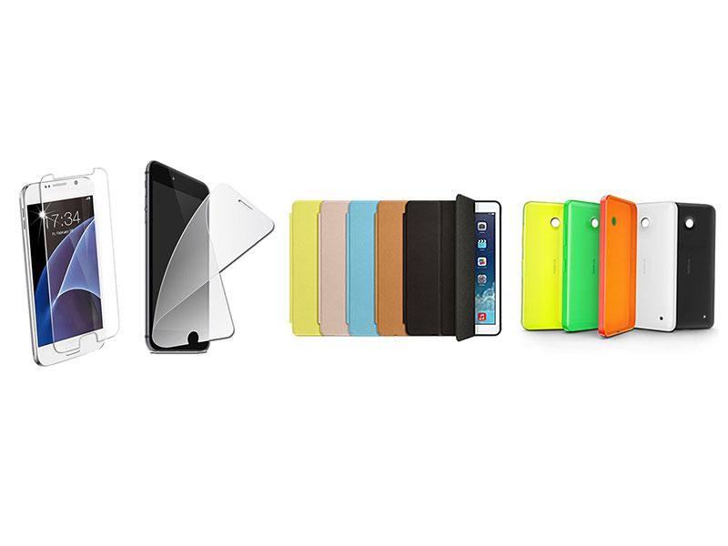 Prodotti - Cover per cellulari e smartphone telefonia mobile